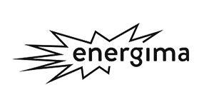 Energima Skjetten logo